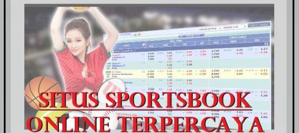 Keseruan Bermain Di Situs Sportsbook Online Terpercaya