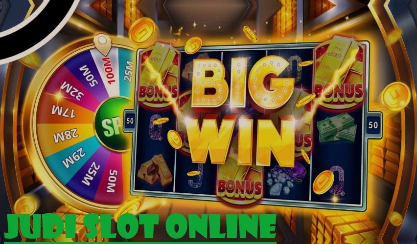 Panduan Bermain Slot Online Dengan Benar