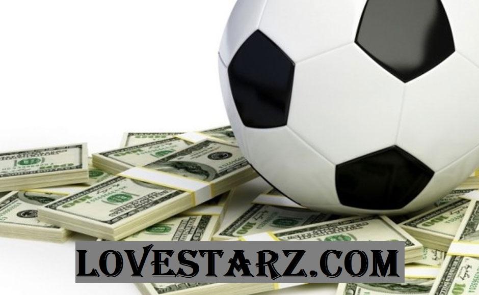 Kepopuleran Permainan Judi Bola Online Uang Asli